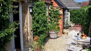 Coachmans Self Catering Holiday Cottage