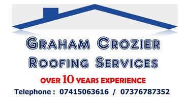 Graham Crozier Roofing Services