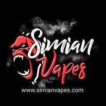 Simian vapes Coffee stop