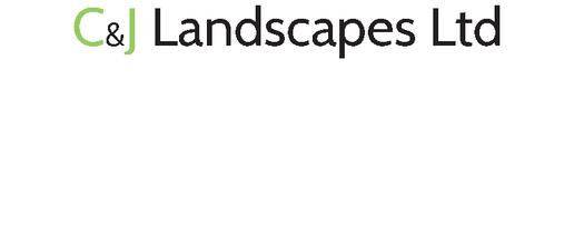 C&J Landscapes Ltd