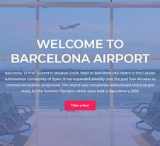 Barcelona Airport Travel