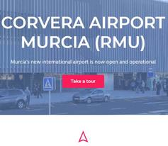 Corvera Airport Travel