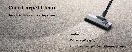 Care Carpet Clean
