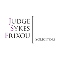 Judge Sykes Frixou Solicitors